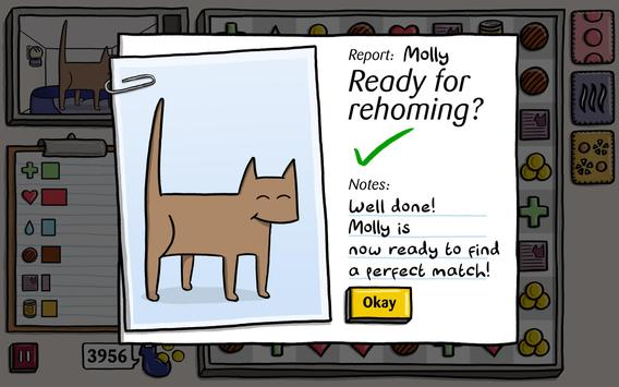 Cat Match from Cats Protection apk screenshot