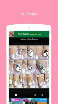Nail Design offline screenshot 1