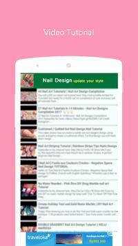 Nail Design offline screenshot 2