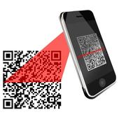 ScanMe QR Code Reader icon