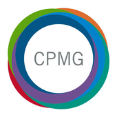 CPMG connect! icon