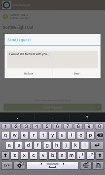 CPMG connect! apk screenshot