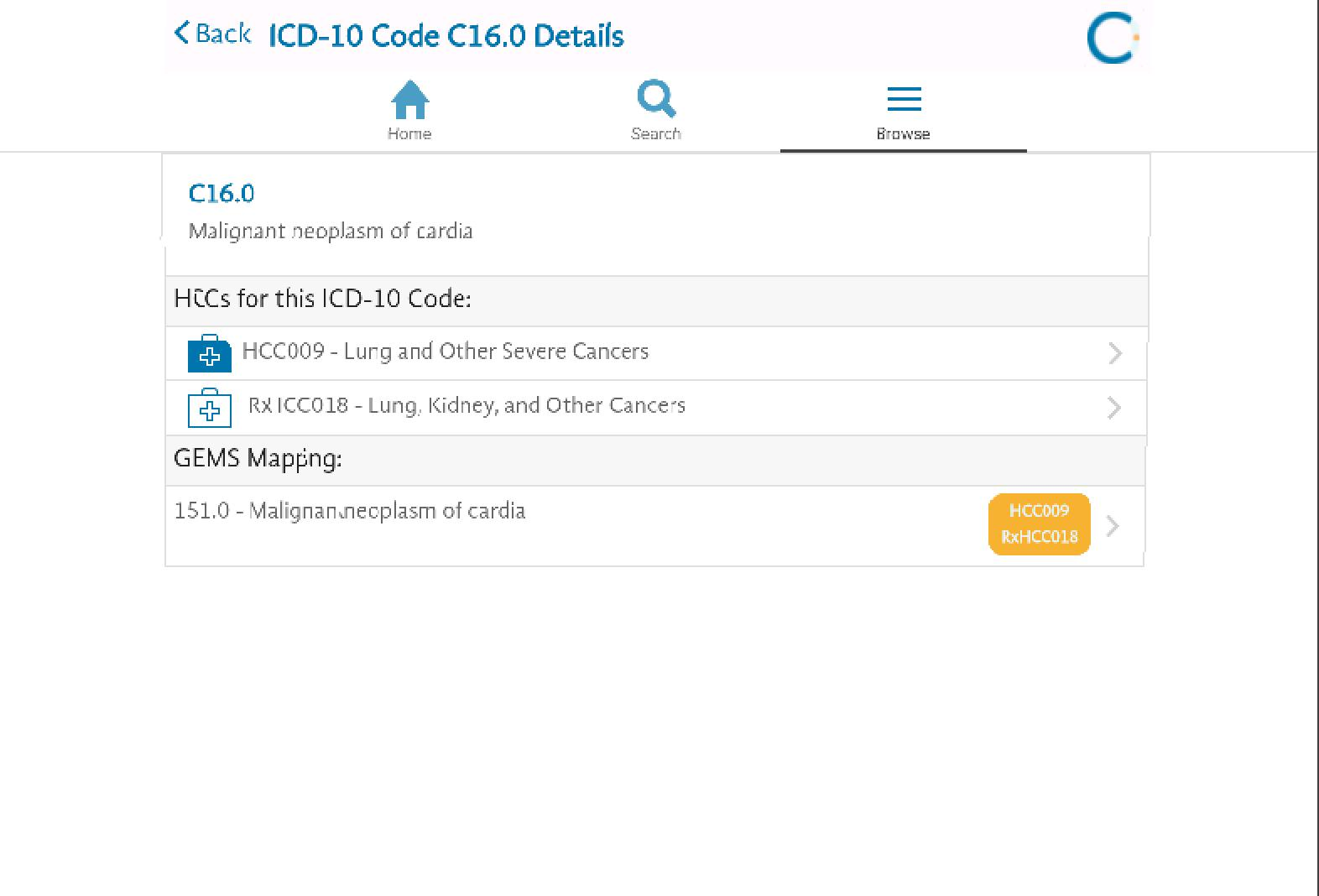 Pace Dx Icd 10 For Android Apk Download
