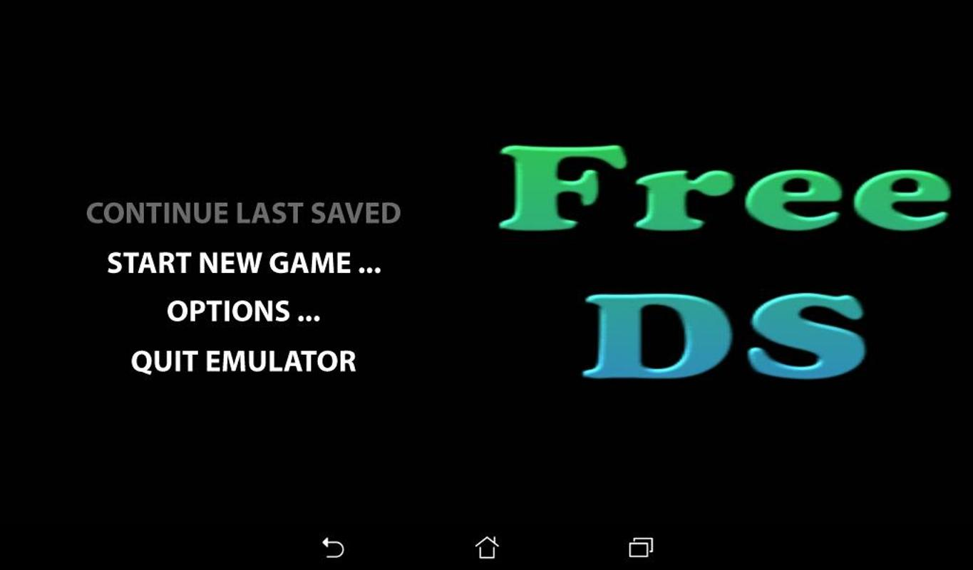 best ds emulator android free