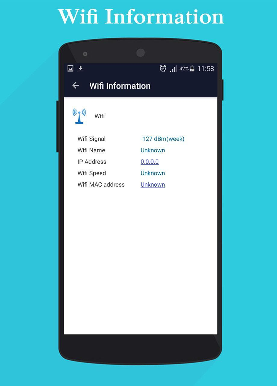 CPU-Z Pro for Android - APK Download