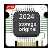 2024GB STORGAE SPACE LION icon