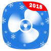 Free Cool Down Phone Temperature ( CPU Cooler Pro) simgesi