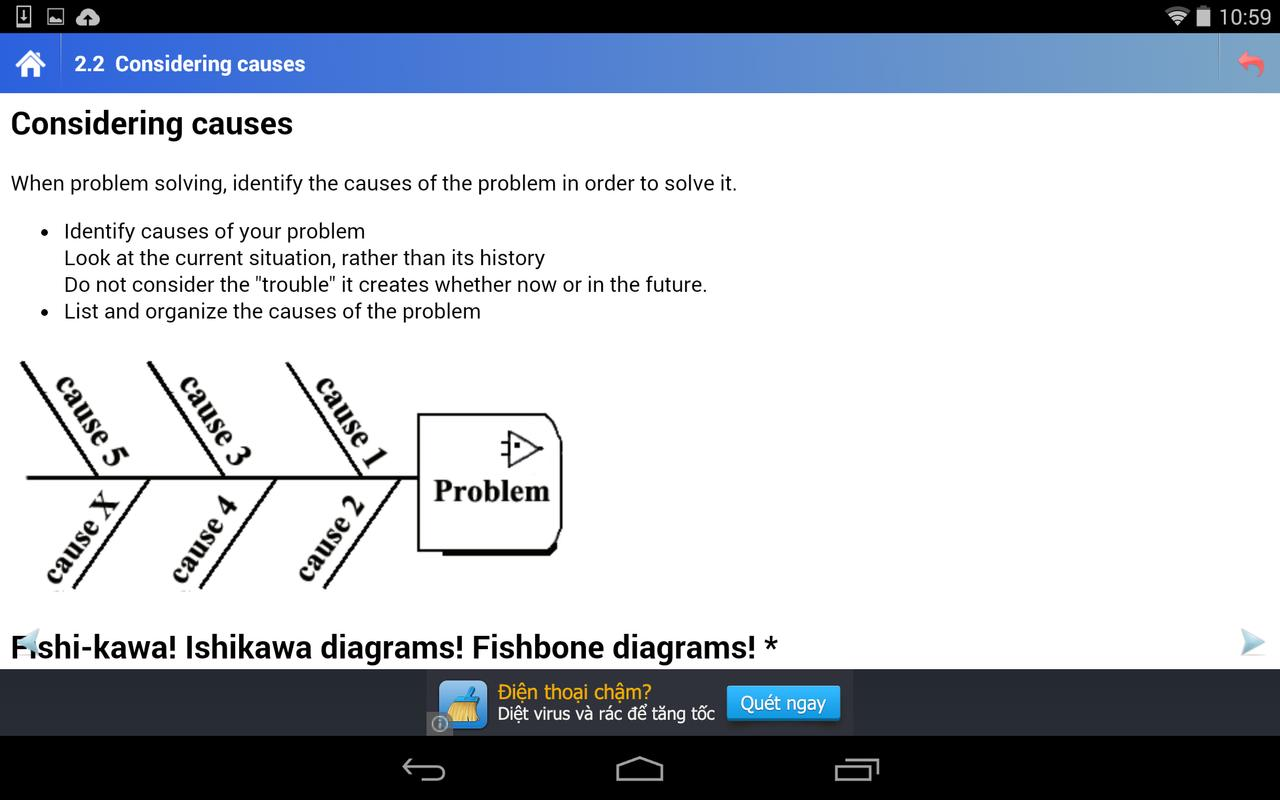 Problem Solving FREE APK Download - Free Books & Reference APP for ...