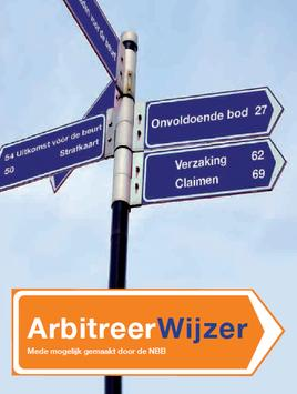 ArbitreerWijzer poster