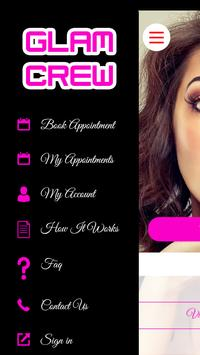 Glam Crew apk screenshot