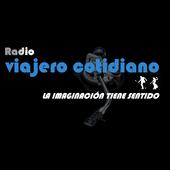 Radio Viajero Cotidiano icon