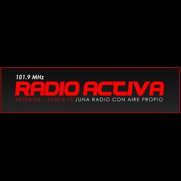 Radio Activa 101.9 screenshot 1