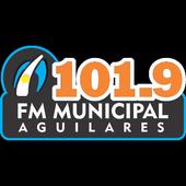 FM Municipal Aguilares 101.9 icon