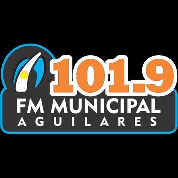 FM Municipal Aguilares 101.9 apk screenshot