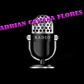 ADRIAN CABANA FLORES icon