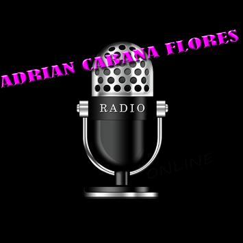 ADRIAN CABANA FLORES screenshot 1