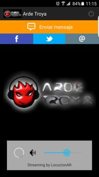 Arde Troya screenshot 1