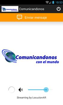 Comunicandonos apk screenshot