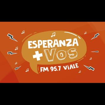 FM Esperanza 95.7 apk screenshot