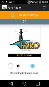 Faro Radio poster