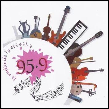 FM 95.9 - La Radio De La Escuela screenshot 1