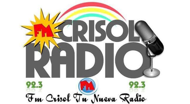 FM Crisol 92.3 apk screenshot