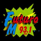 FM Futuro 93.1 MHz icon