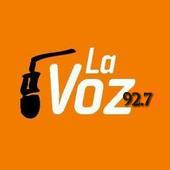 La Voz 92.7 icon