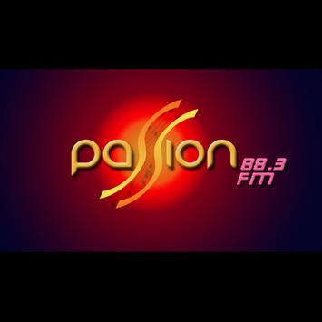 FM Passion 88.3 apk screenshot