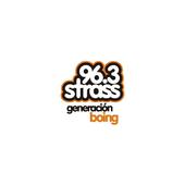 F.M. Strass 96.3 Mhz icon