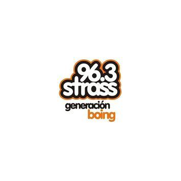 F.M. Strass 96.3 Mhz screenshot 1