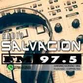 FM Salvacion 97.5 icon