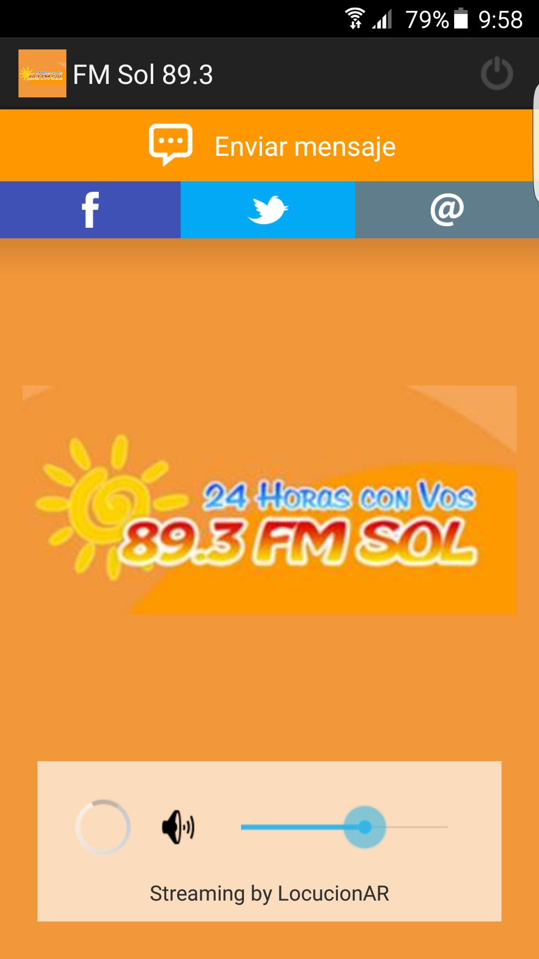 FM Sol 10.10 for Android - APK Download