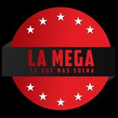La Mega Argentina icon