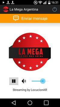 La Mega Argentina poster