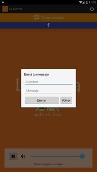 La Rocha screenshot 1