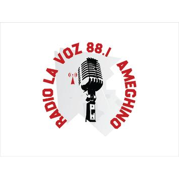 RADIO LA VOZ 88.1 screenshot 1