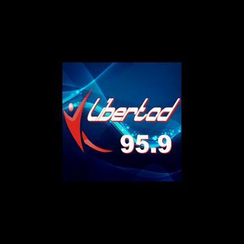 Radio Libertad 95.9 apk screenshot