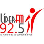 Lider FM 92.5 MHz. icon