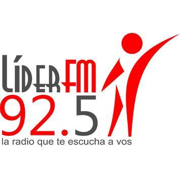 Lider FM 92.5 MHz. screenshot 1