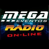 Mega Radio icon