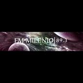 FM Milenio 89.3 icon