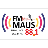 Radio Maus icon