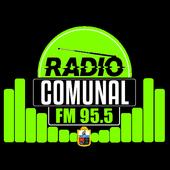 FM 95.5 Radio Comunal Tres Lagos icon