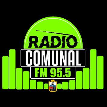 FM 95.5 Radio Comunal Tres Lagos screenshot 1
