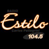 Radio Estilo Carlos Pellegrini icon
