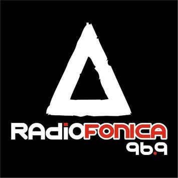 Radiofonica 96.9 apk screenshot