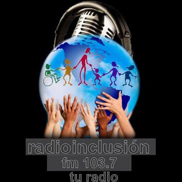 Radio inclusion FM 103.7 screenshot 1
