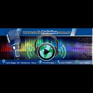 Radio Purissima screenshot 1