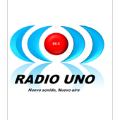 Radio Uno icon